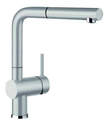 Смеситель для кухонной мойки Blanco LINUS-S 520747 жемчужный