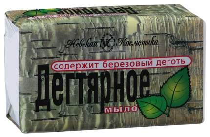 Косметическое мыло Невская Косметика Дегтярное 140 г