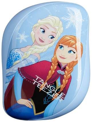 Расческа Tangle Teezer Compact Styler Disney Frozen Brush