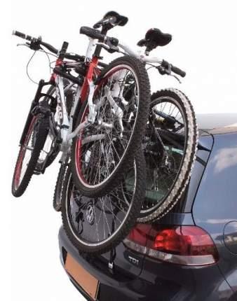 Крепление для велосипедов Peruzzo На дверь багажника (352)
