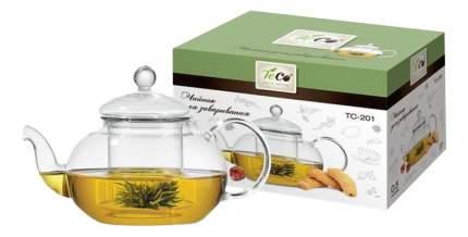 Заварочный чайник TECO 0,5 л