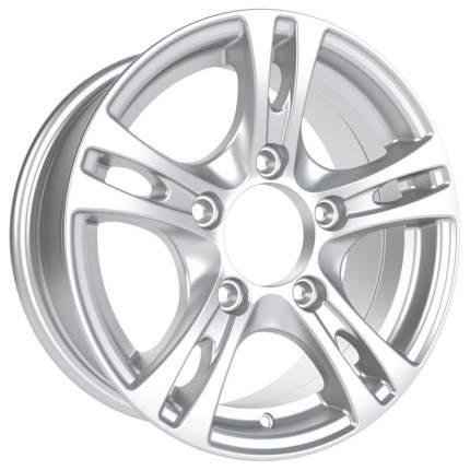 Колесные диски SKAD Дюна R15 6.5J PCD5x139.7 ET40 D98.5 (2110005)