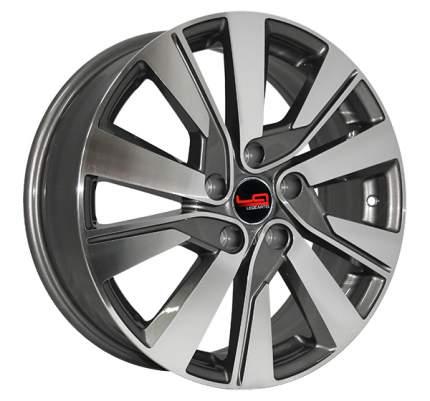 Колесные диски REPLICA Concept R17 6.5J PCD5x114.3 ET35 D67.1 (9191720)