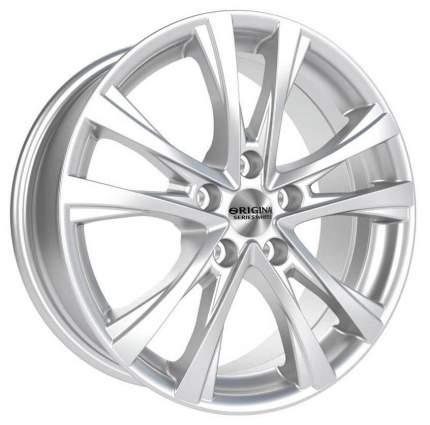 Колесные диски SKAD Toyota rav-4 (kl-270) R17 7J PCD5x114.3 ET39 D60.1 (2610002)
