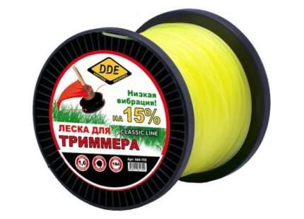 Леска для триммера DDE 644-702