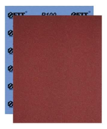 Наждачная бумага FIT 38198