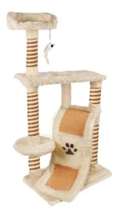 Комплекс для кошек Triol 3ур. 124см 65см