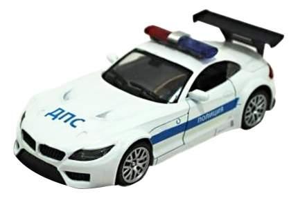 Коллекционная модель HOFFMANN Полиция 1:33