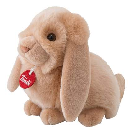 Мягкая игрушка Trudi Кролик-пушистик, 24 см