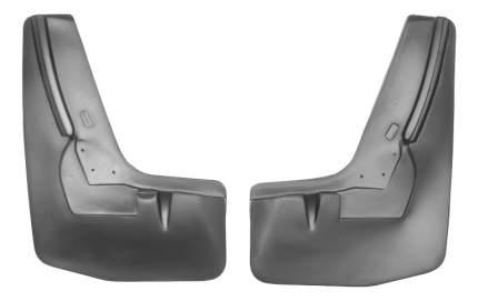 Комплект брызговиков Norplast Mercedes-Benz NPL-Br-56-50F