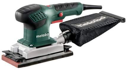 Сетевая дельташлифовальная машина Metabo SRE3185 600442500
