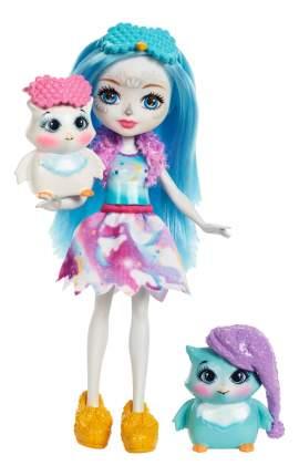 Куклы Enchantimals FCC62/FCG78 в ассортименте