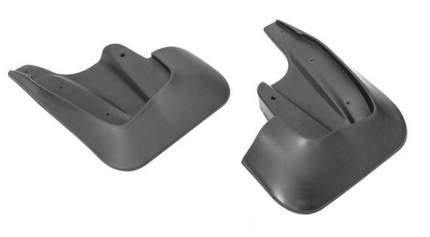 Комплект брызговиков RIVAL 25403002