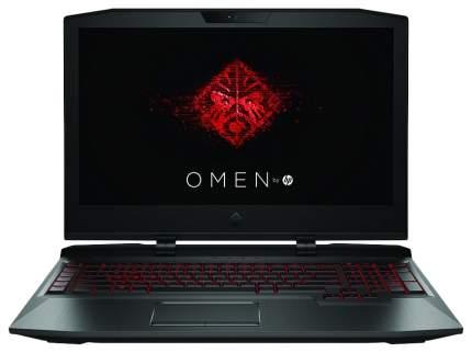 Ноутбук игровой HP OMEN X 17-ap006ur 2PQ62EA