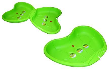 Игра уличная Starplast 310143 Зеленый