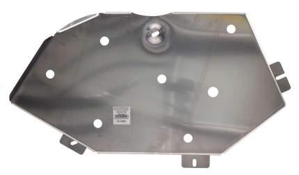 Защита бензобака АВС-Дизайн для Jeep (04.12abc)