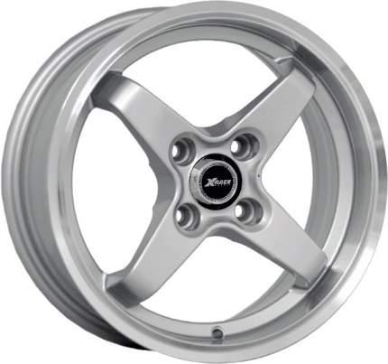 Колесные диски X-Race AF-08 R16 6J PCD4x98 ET35 D58.6 (9142483)