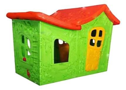 Детский игровой домик Вилла пластиковая Ching-Ching ОТ-12А