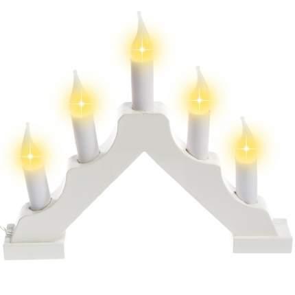 Светильник новогодний Snowhouse Норвегия 21х17 см