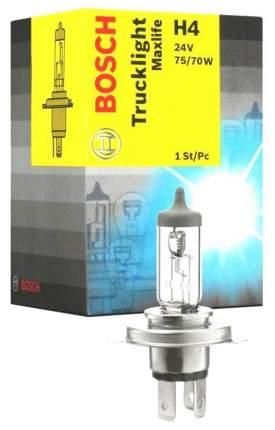 Лампа галогенная Bosch 70W H4 1987302442