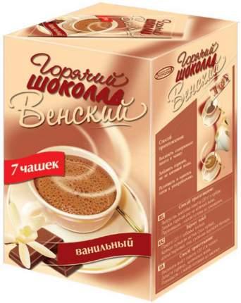 Горячий шоколад Венский ванильный 140 г