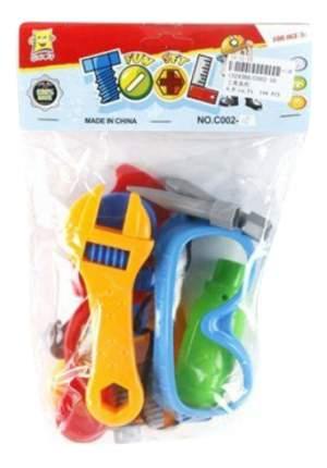 Набор игрушечных инструментов Shantou Gepai C002-10