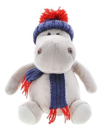 Мягкая игрушка Orange Toys Бегемот жорик в шапке 50 см OS091/50