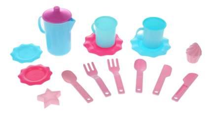 Набор посуды игрушечный Bildo Холодное сердце 8705