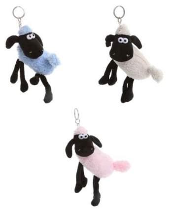 Брелок овечка 13 cм Snowmen Е94612