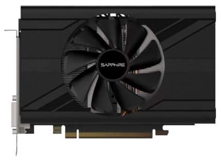 Видеокарта SAPPHIRE Technology Pulse Radeon RX 560 (11267-01-20G)