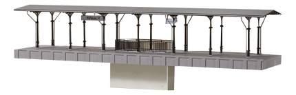 Модель сборная Платформа с подземным переходом Platform 1:87 HO Auhagen 11440