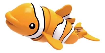 Интерактивная игрушка для купания Море чудес Клоун Лакки