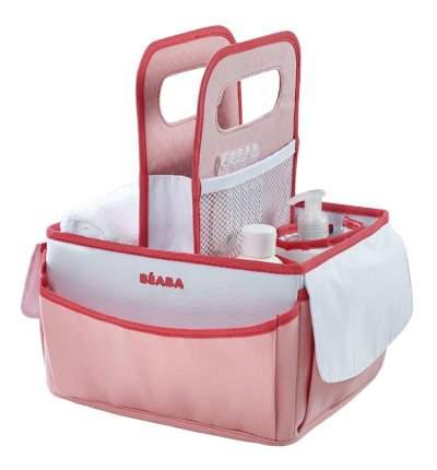 Сумка для аксессуаровBeaba Nursery Basket, Цвет 920318 / Coral