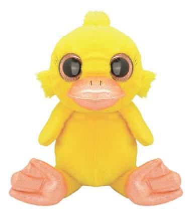 Мягкая игрушка Wild Planet Утёнок 30 см желтый k7877