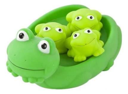Игрушки для ванной Лягушка-мыльница Играем вместе LXJ1B