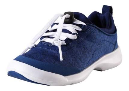 Кроссовки детские Reima Shore р. 32 синие