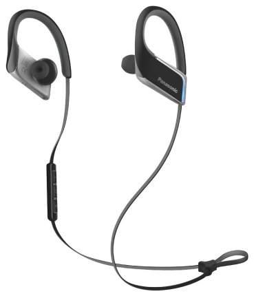 Беспроводные наушники Panasonic RP-BTS50 Black