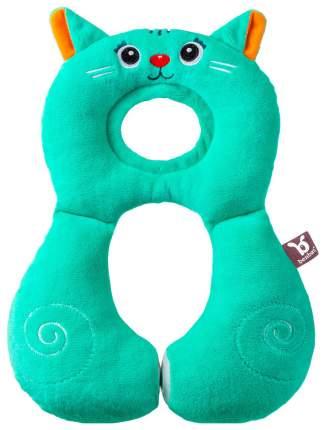Дорожная подушка Benbat Кошка, для детей 1-4 года