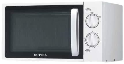 Микроволновая печь соло Supra 18MW70 white