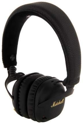 Беспроводные наушники Marshall Mid ANC Bluetooth Black