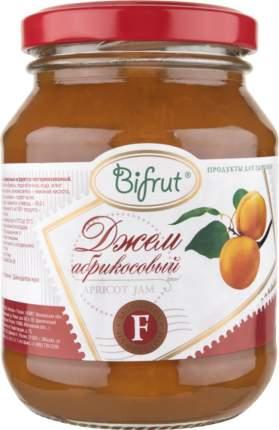 Джем абрикосовый Bifrut на фруктозе 300 г
