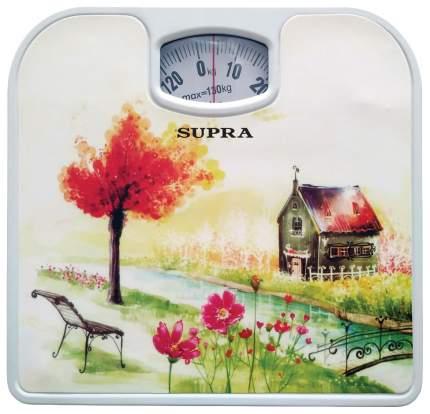 Весы напольные SUPRA BSS-4063