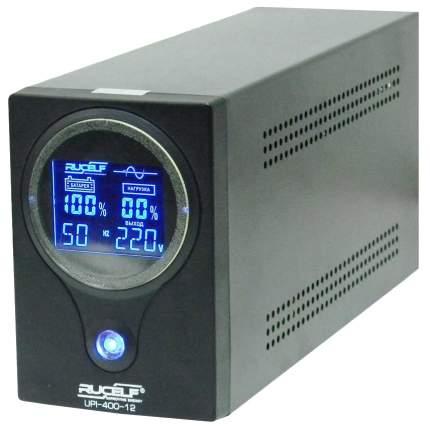 ИБП RUCELF UPI UPI-800-12-EL Черный