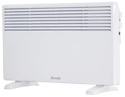Конвектор Scoole SC HT CM4 2 кВт