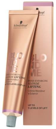 Осветлитель для волос Schwarzkopf Professional Осветляющий крем