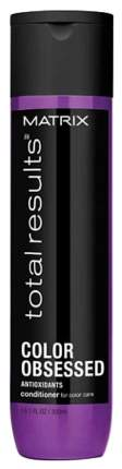 Кондиционер для волос Matrix Total results Color Obsessed, 300 мл
