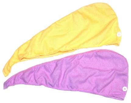 Полотенце универсальное Bradex желтый, фиолетовый