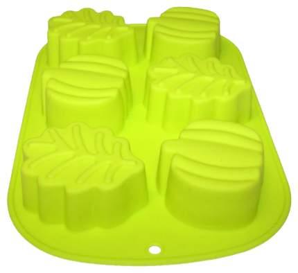 Форма для выпечки Bradex TK 0108 Салатовый