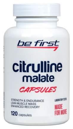 L-цитруллин Be First 120 капс. без вкуса
