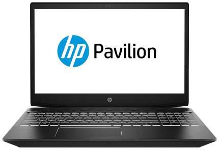 Ноутбук игровой HP Pavilion 15-cx0011ur 4GS36EA